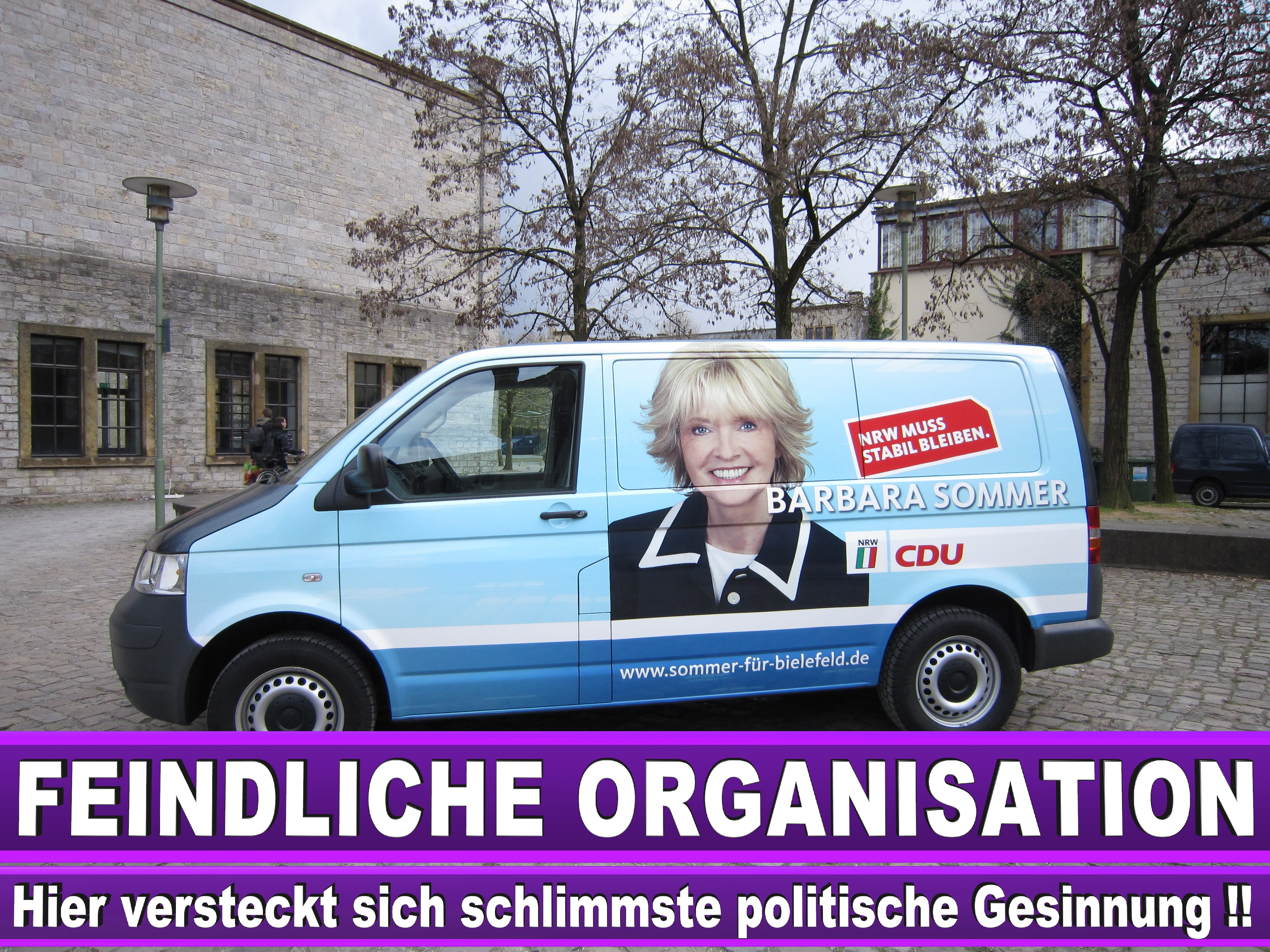 Europawahl Linke