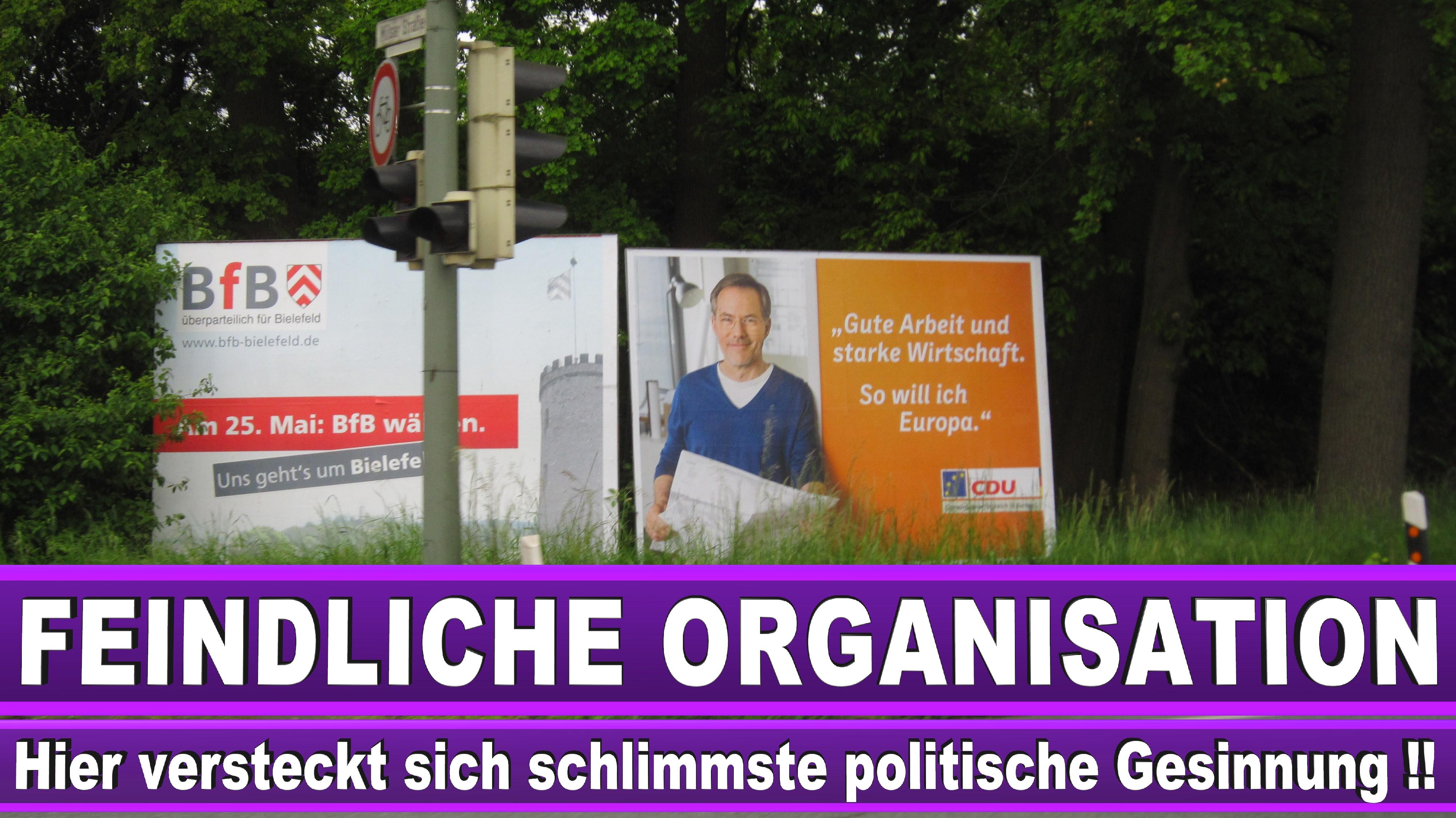 Europawahl Märkischer Kreis