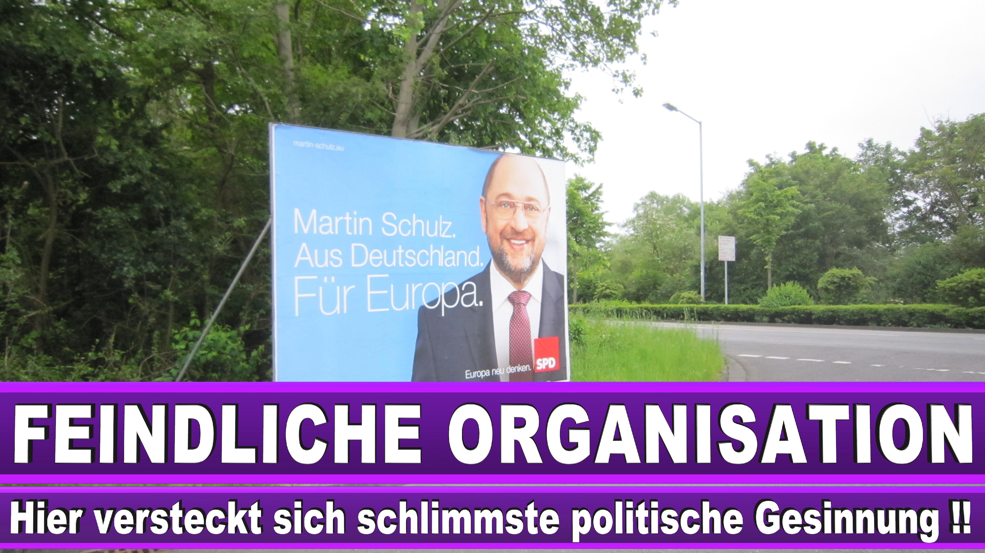 Europawahl Mönchengladbach
