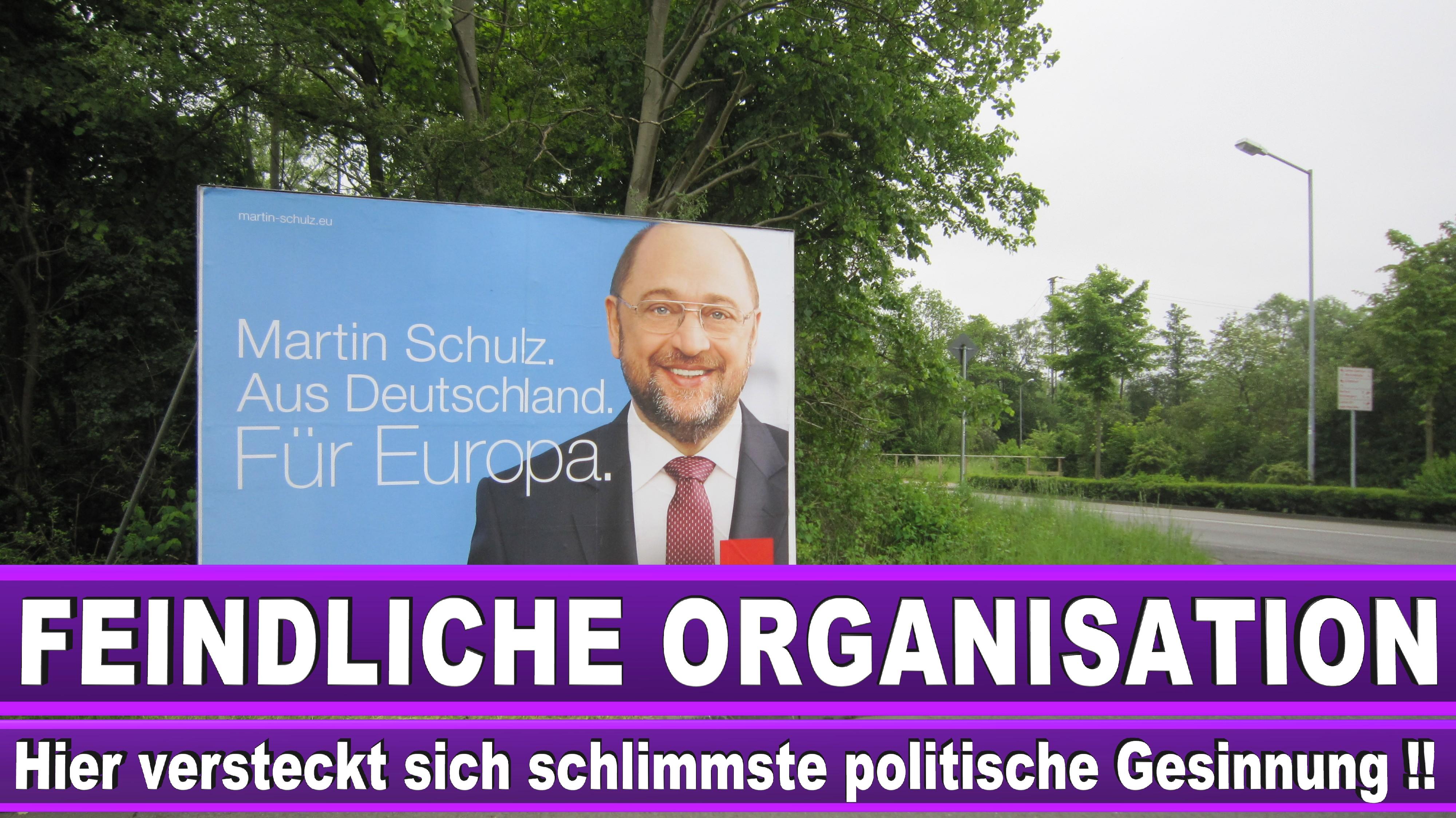 Europawahl Münster Wahlhelfer