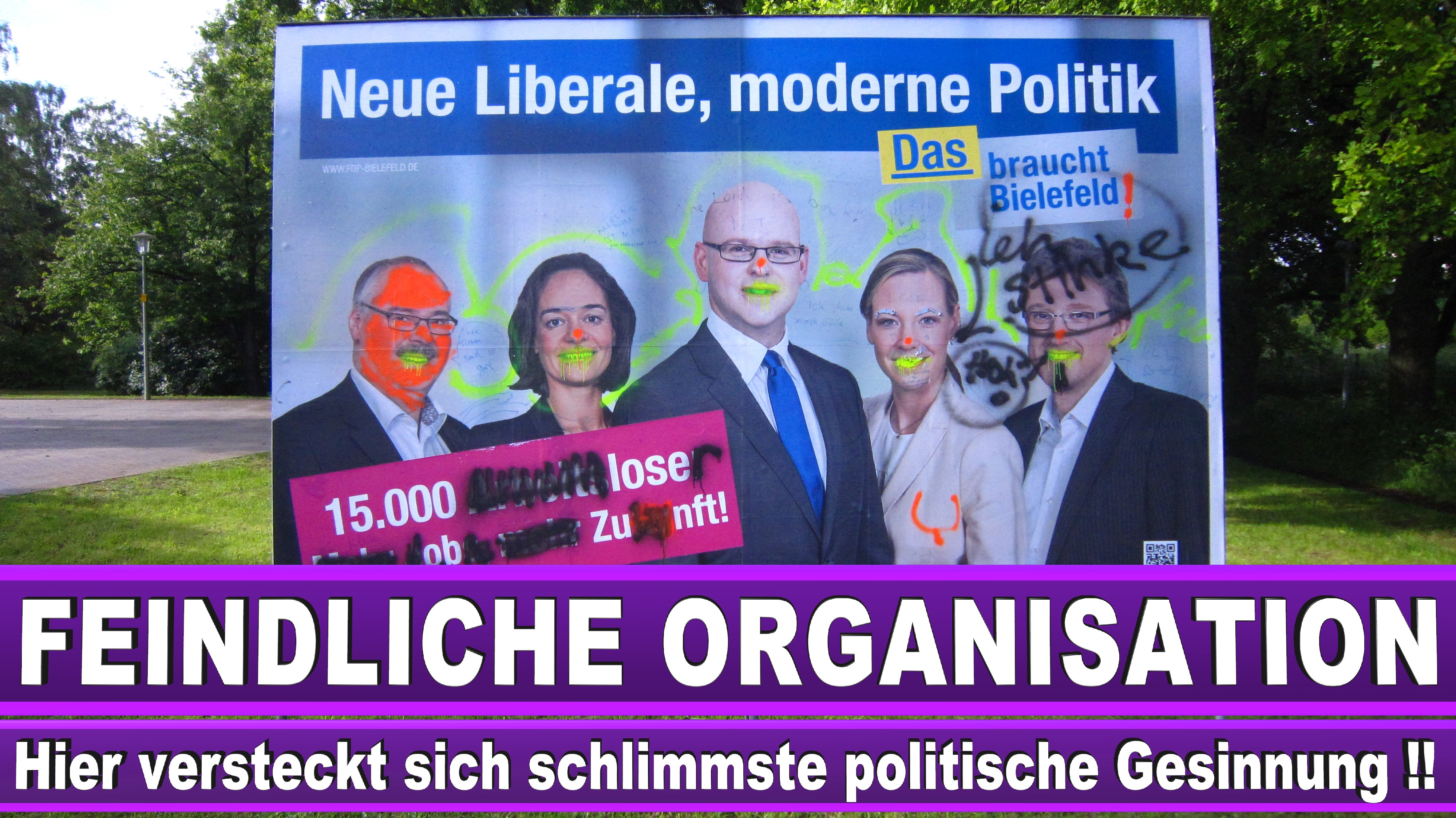 Europawahl Münster