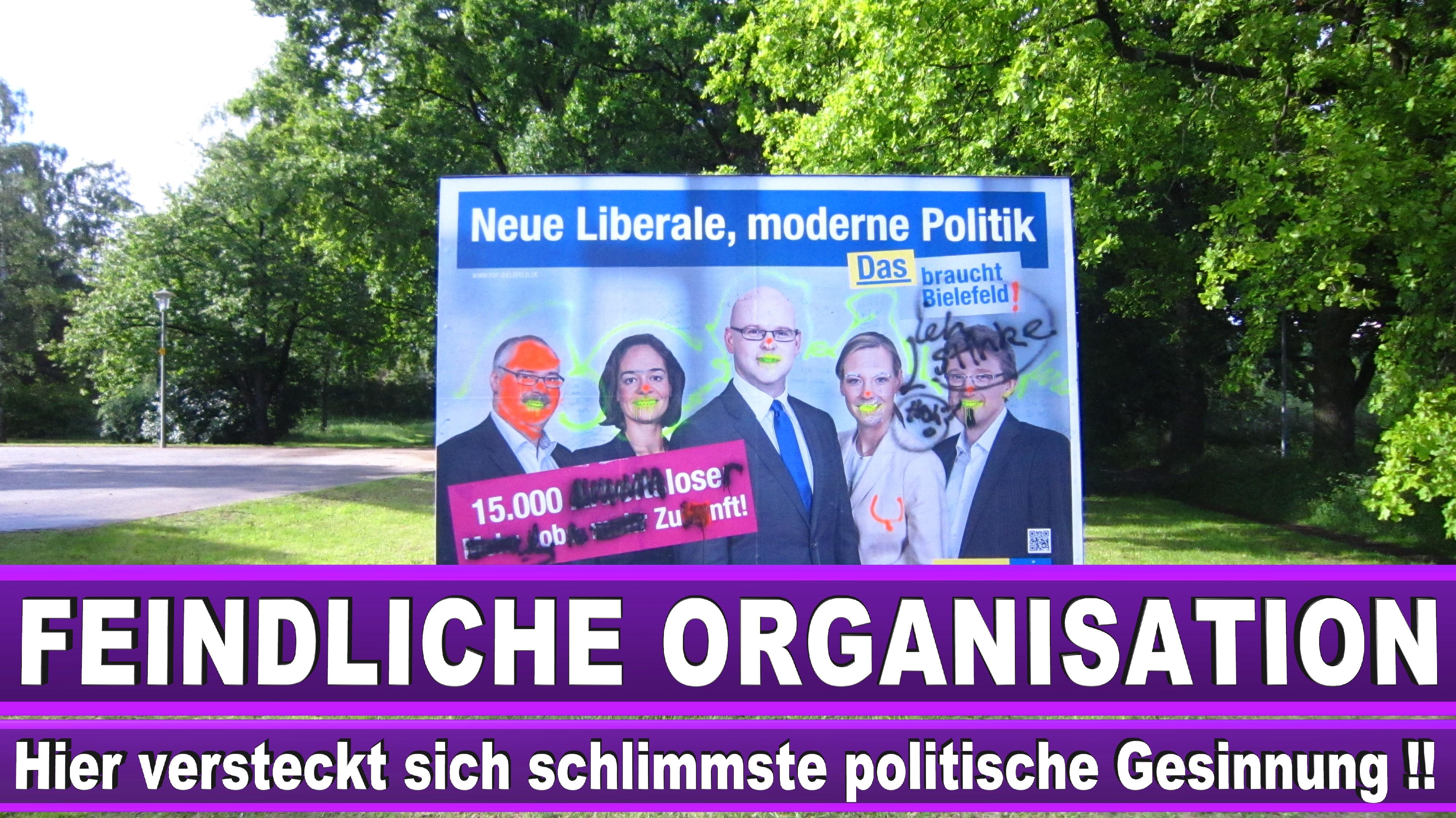 Europawahl Mai
