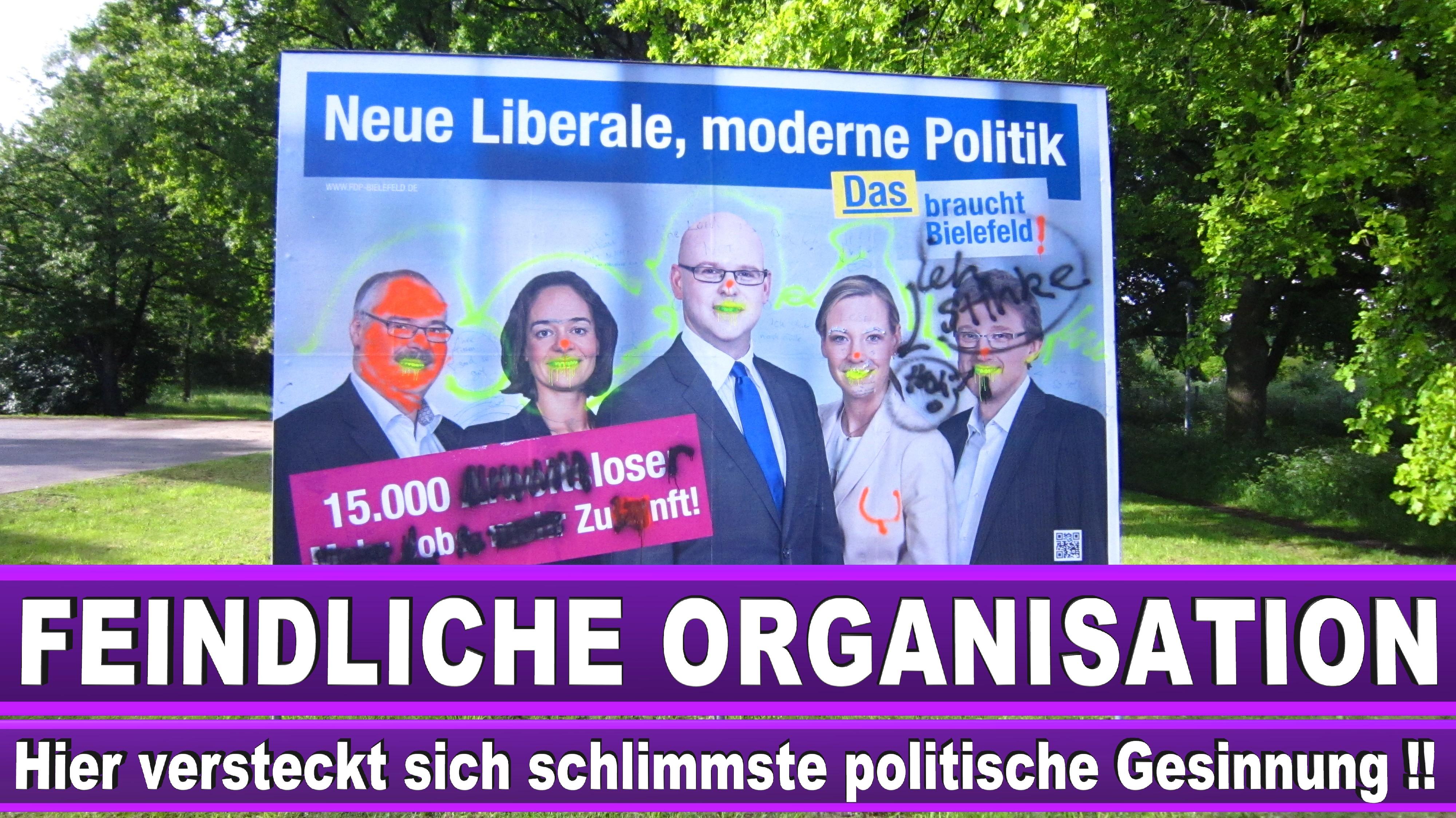 Europawahl Mindestalter