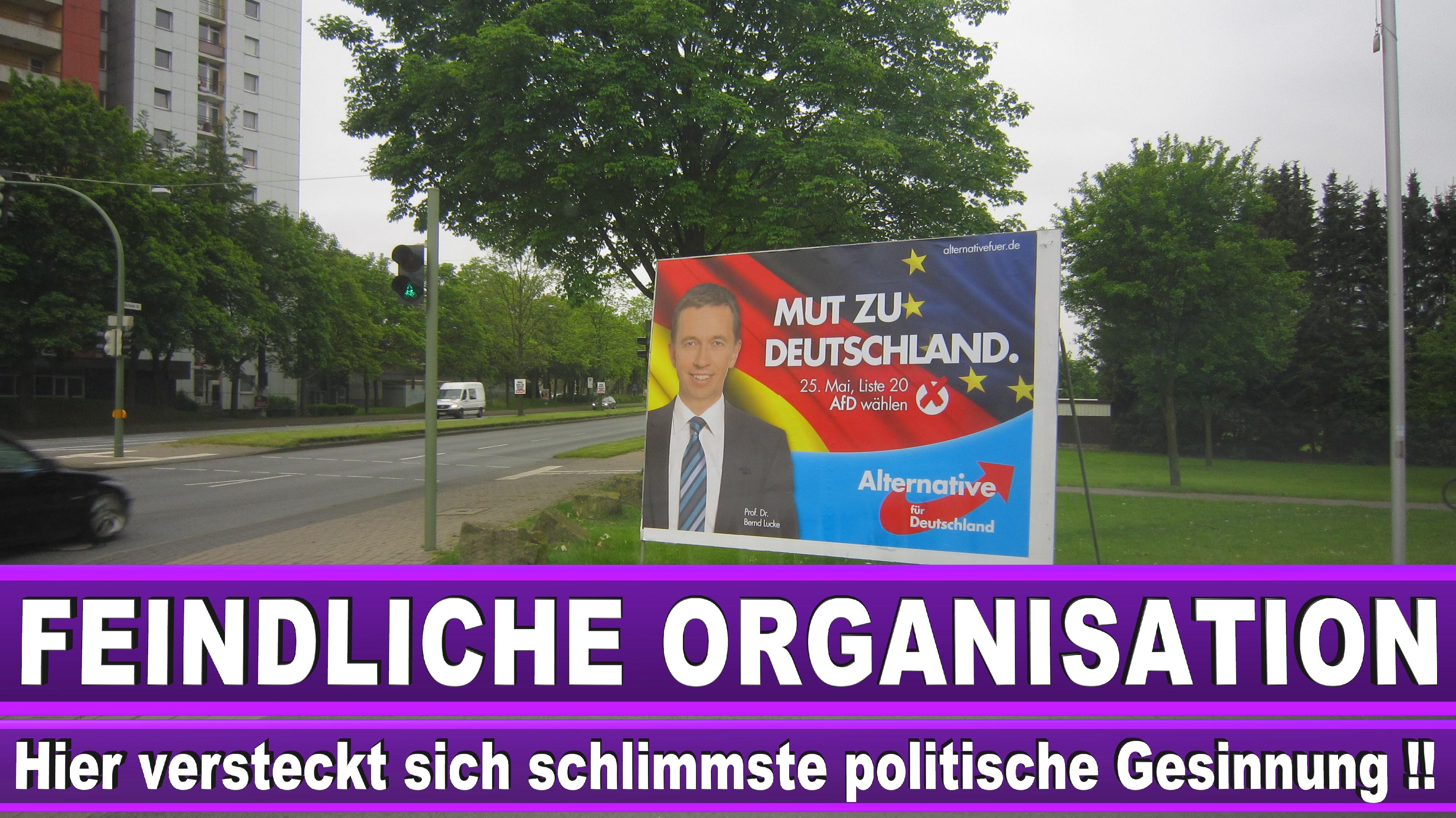 Europawahl Moers