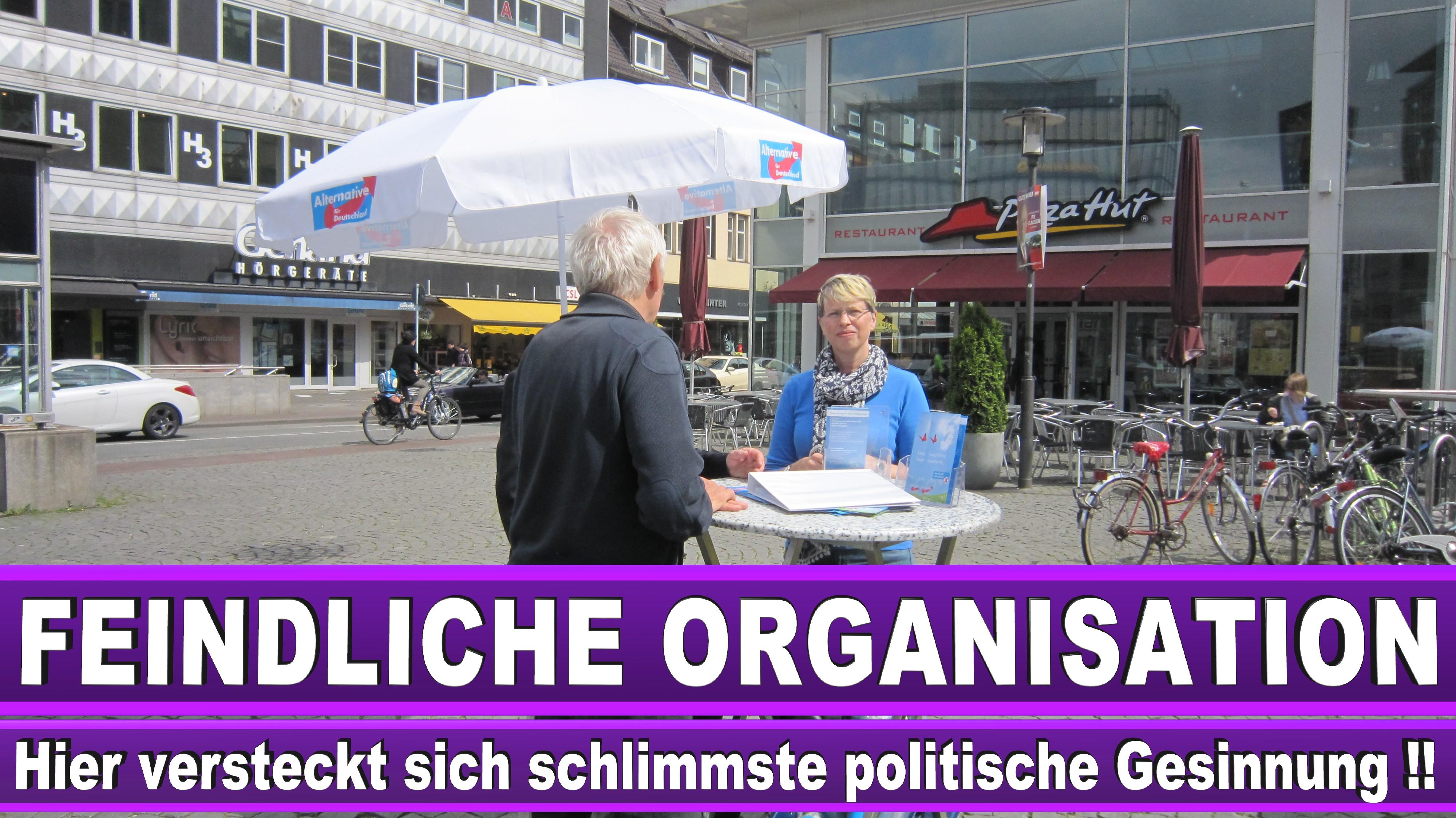 Europawahl Niedersachsen