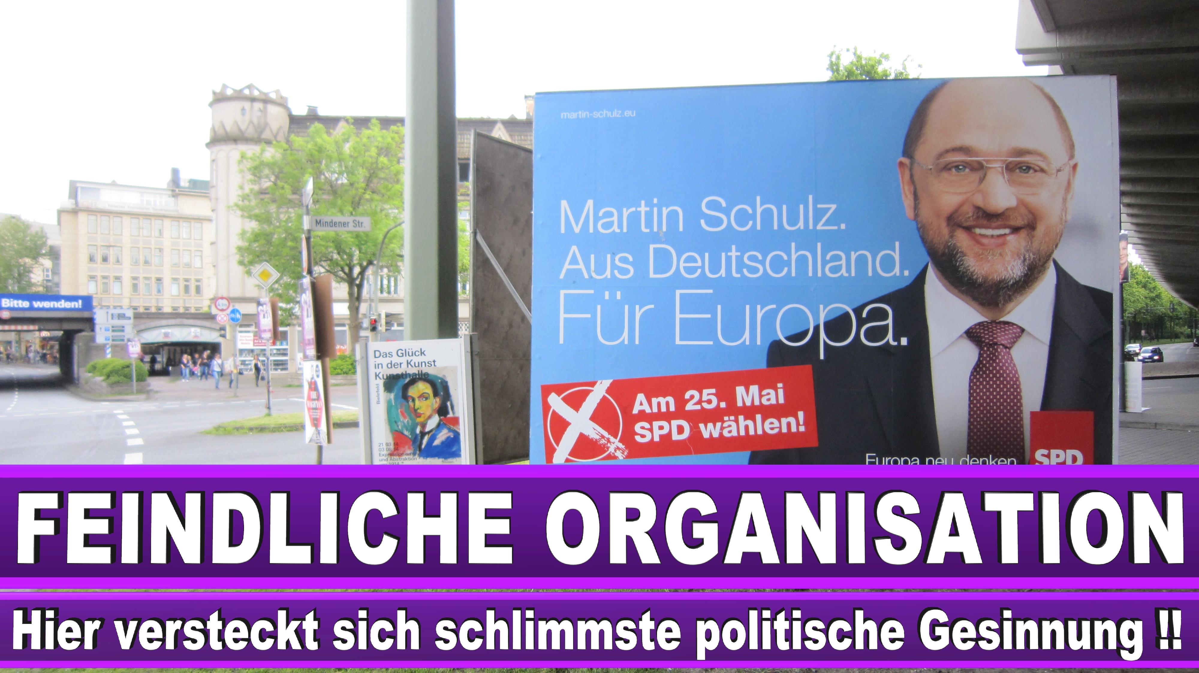 Europawahl Ort