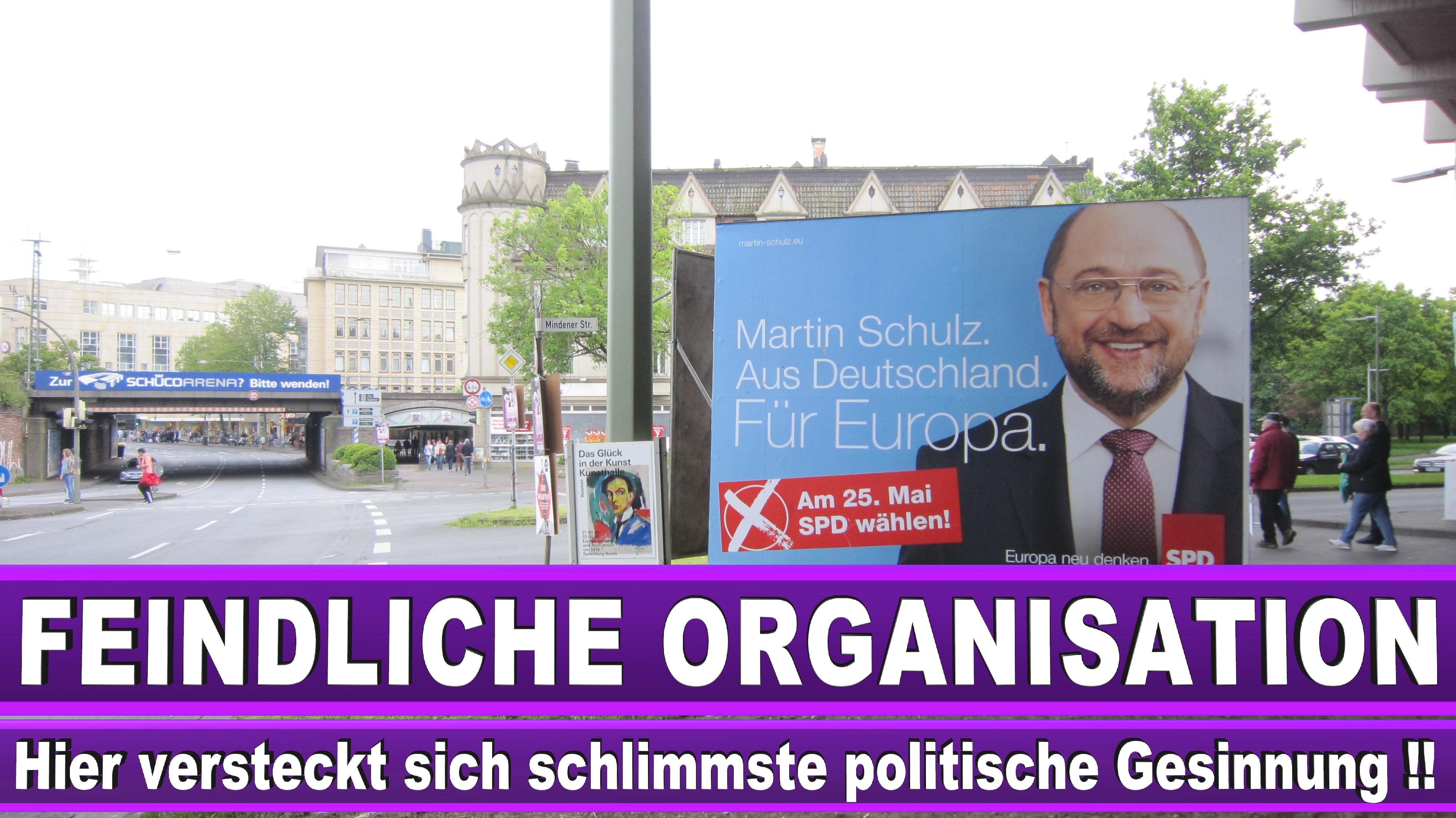 Europawahl Osnabrück