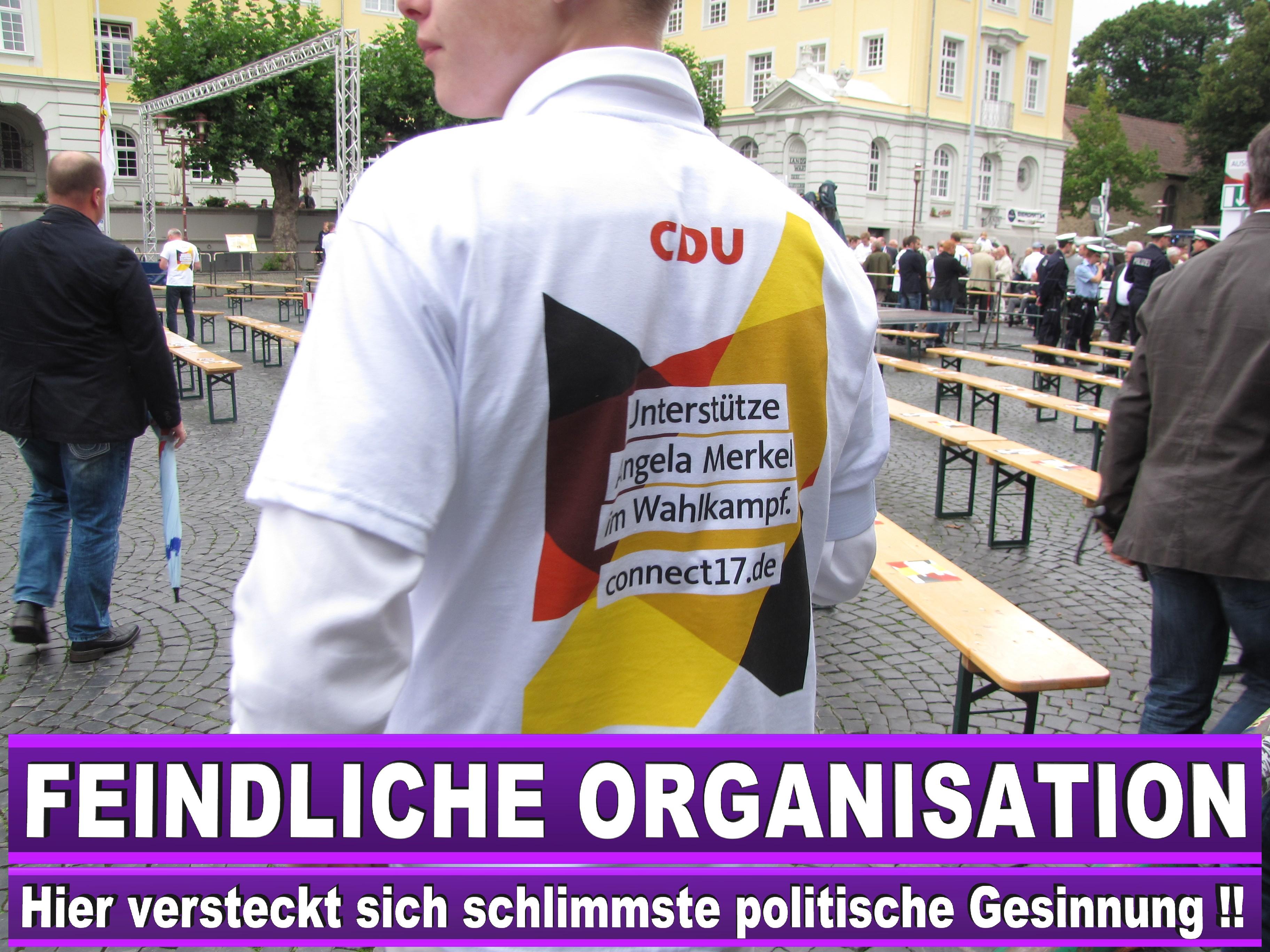 Europawahl Parteien