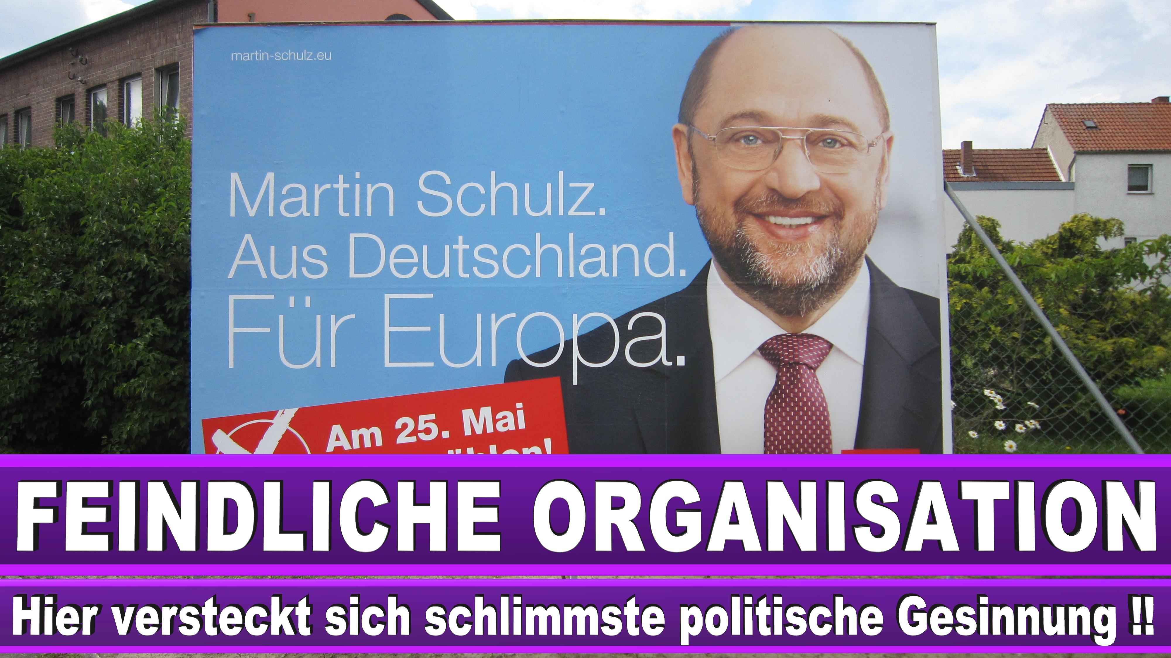 Europawahl Prognose