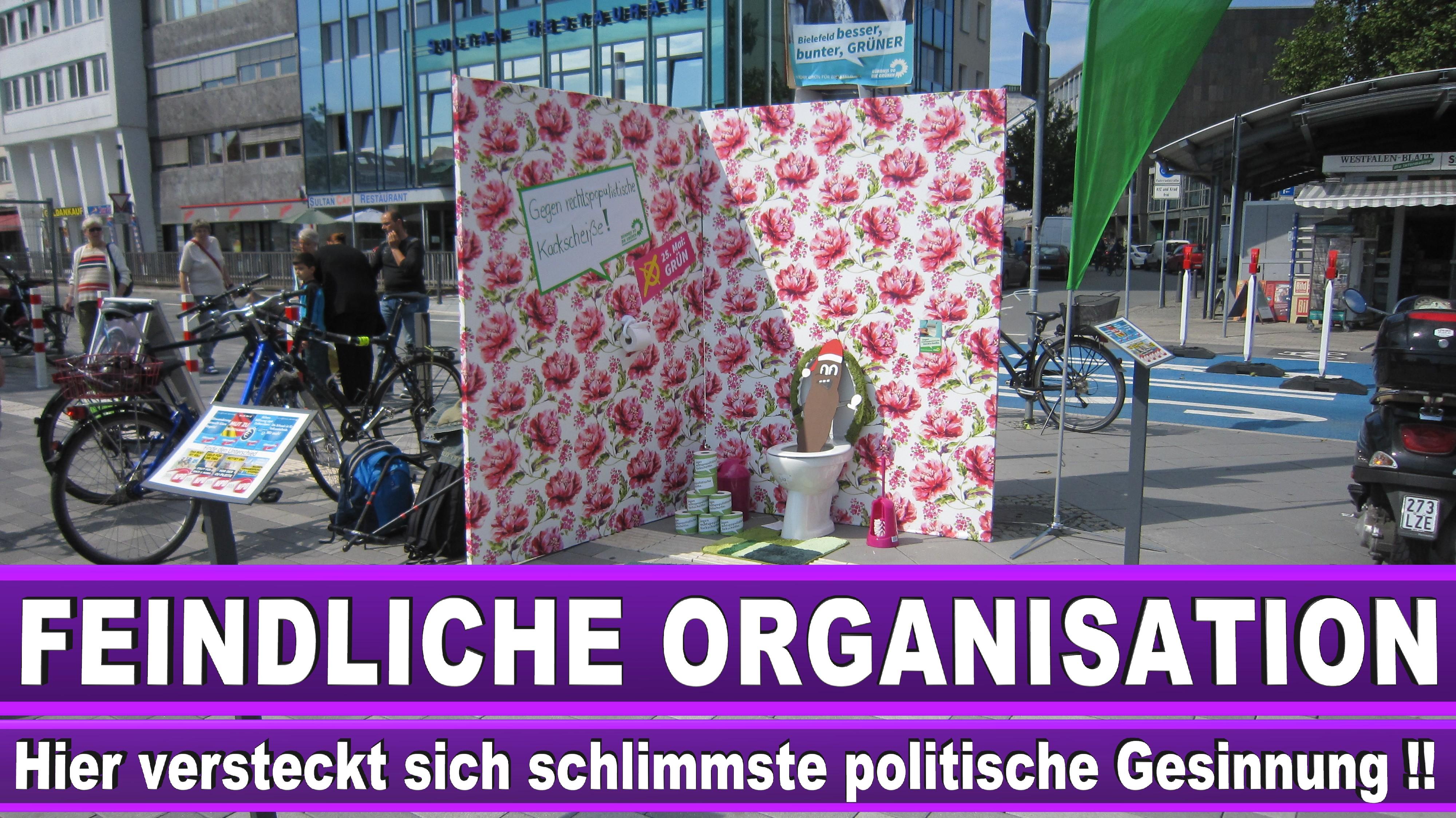 Europawahl Recklinghausen