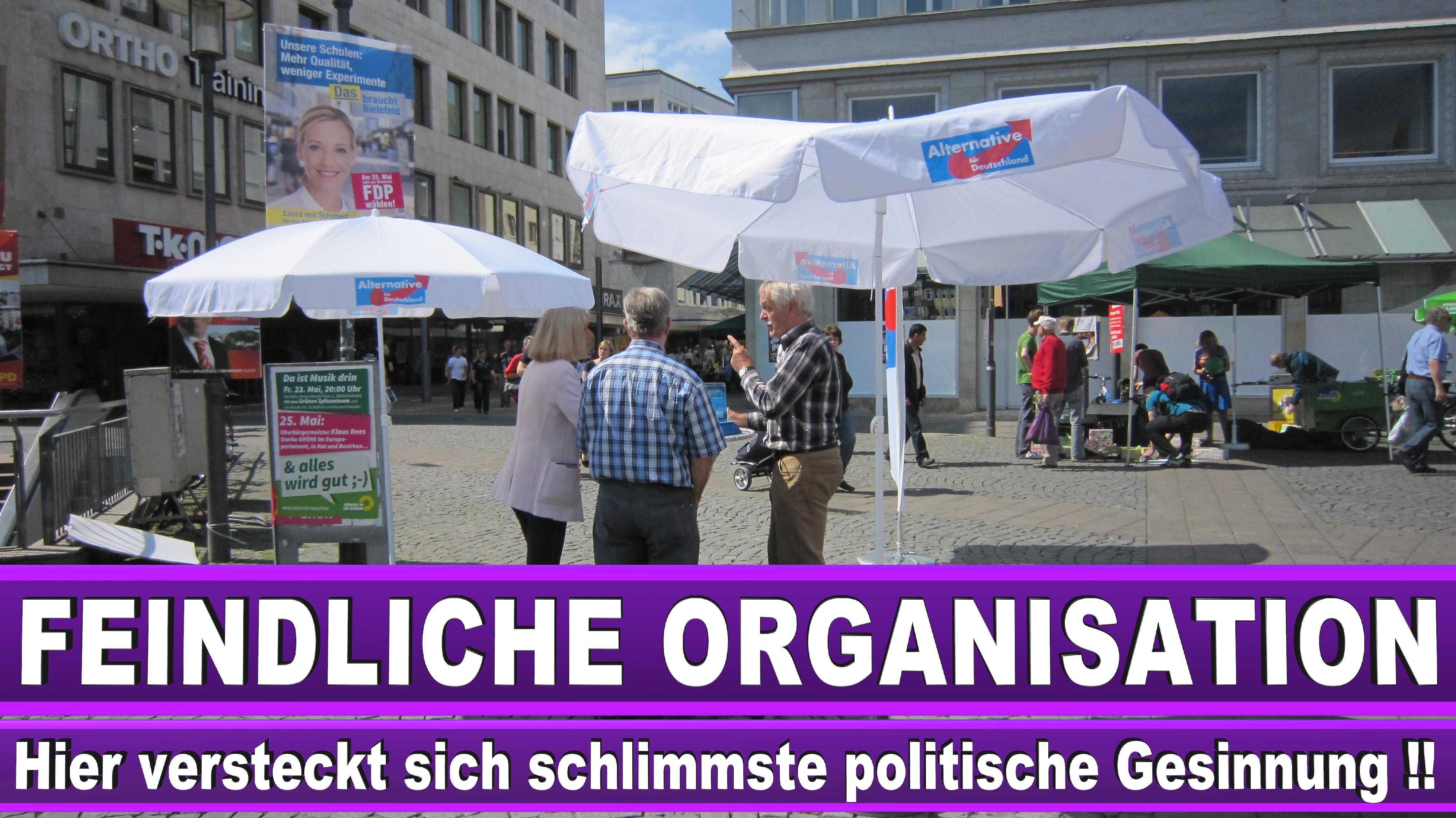 Europawahl S&d
