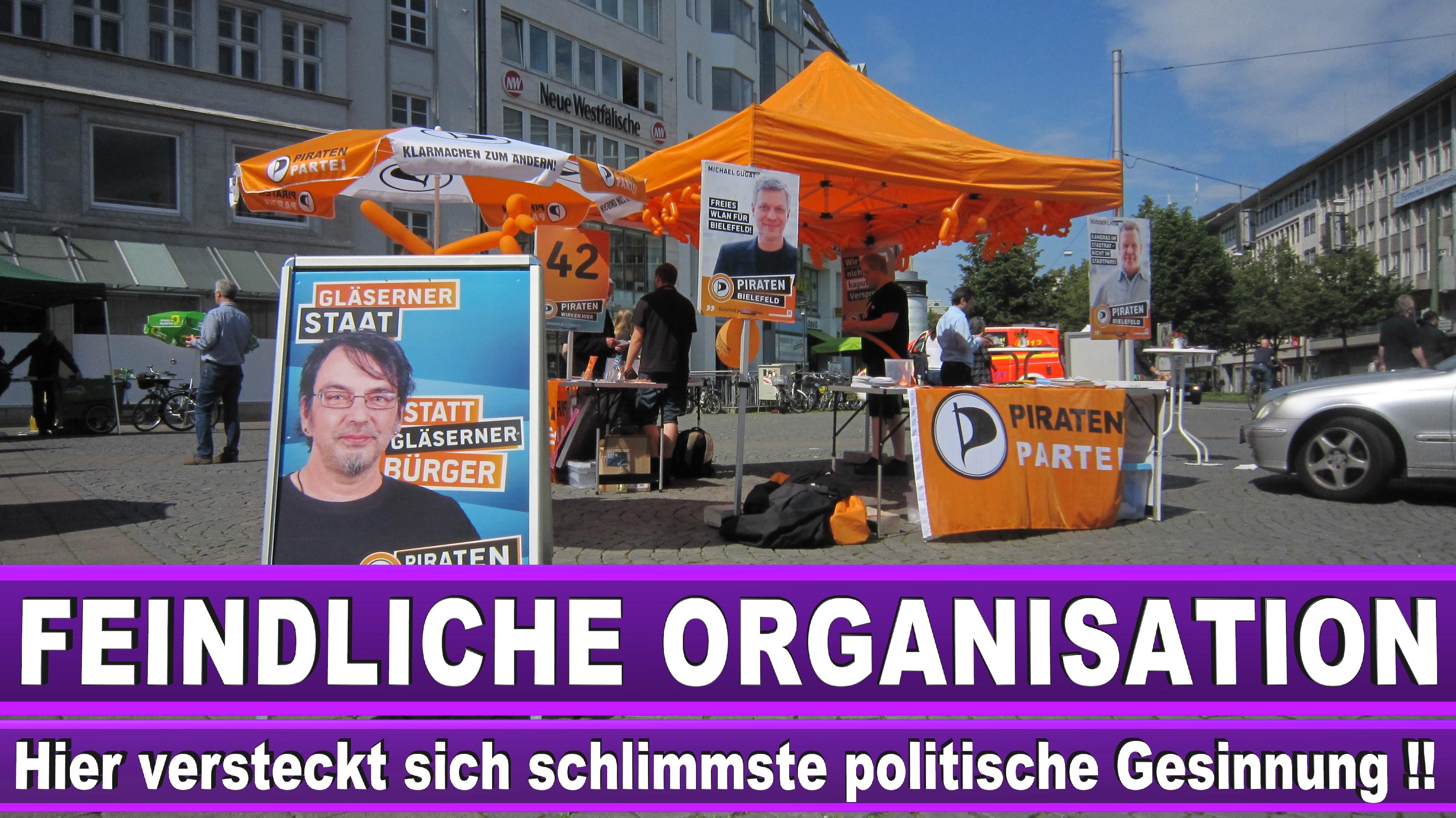 Europawahl Stadt Köln