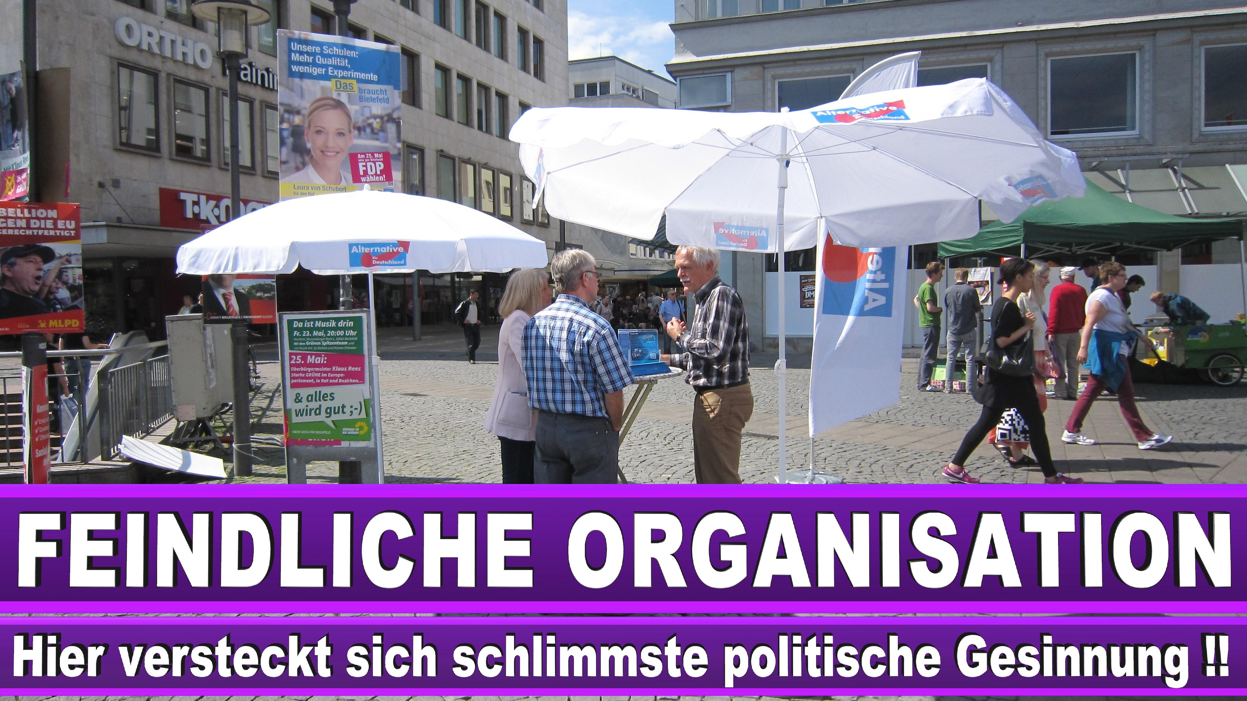 Europawahl System