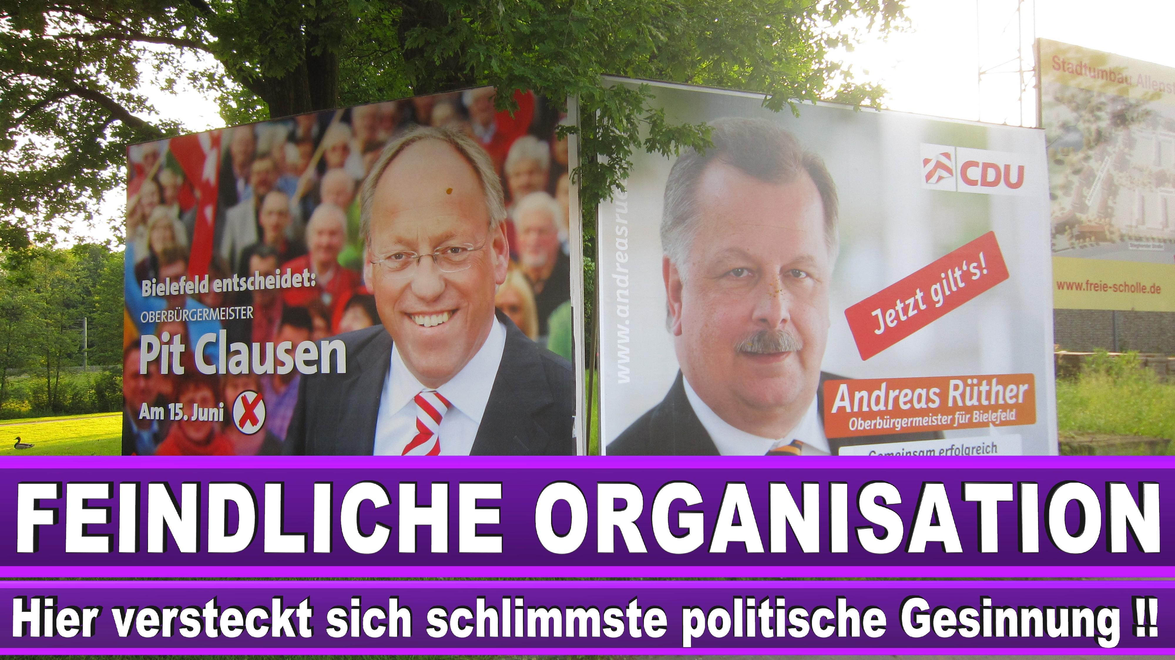 Europawahl Uhrzeit