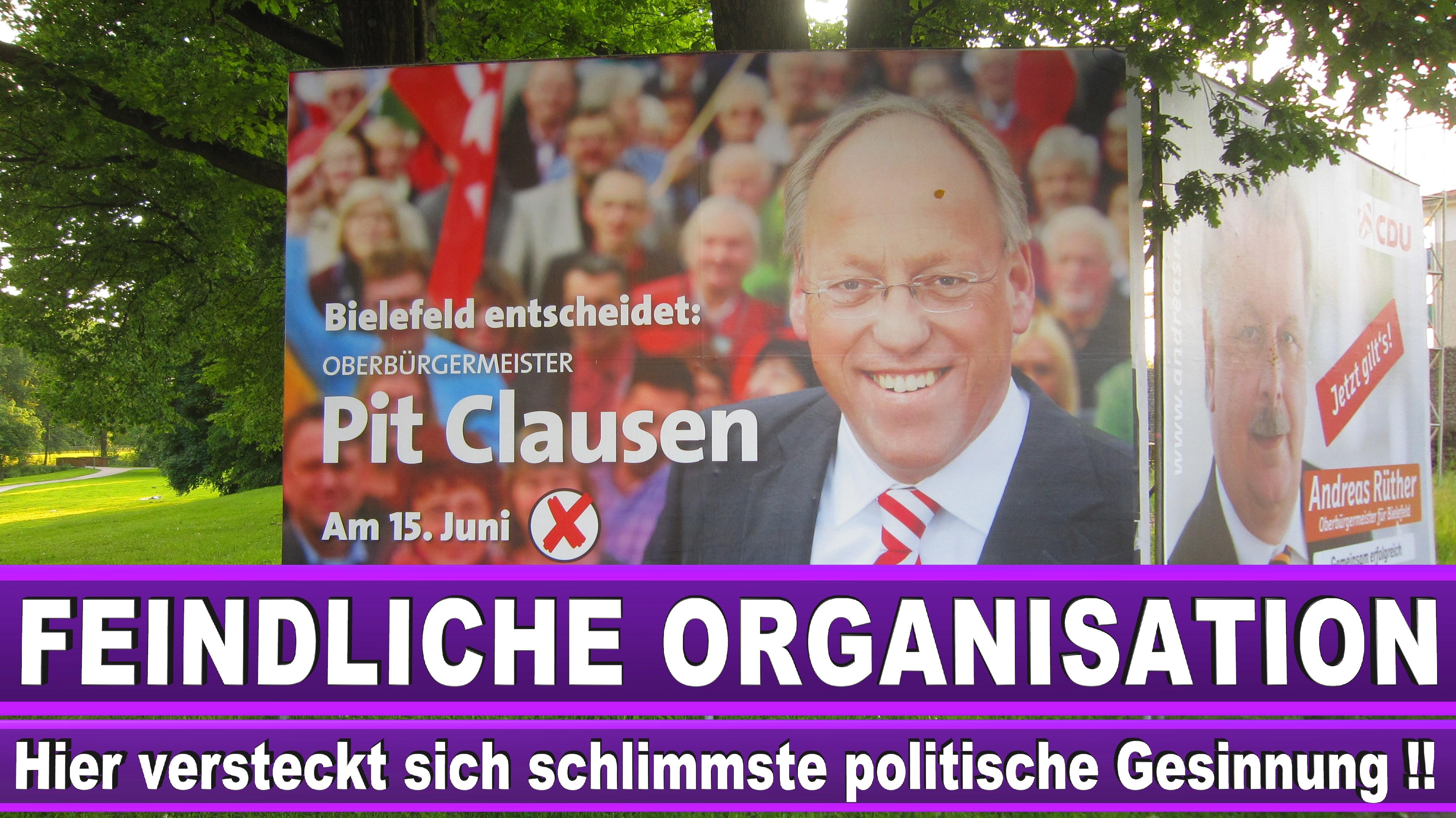 Europawahl Unterlagen