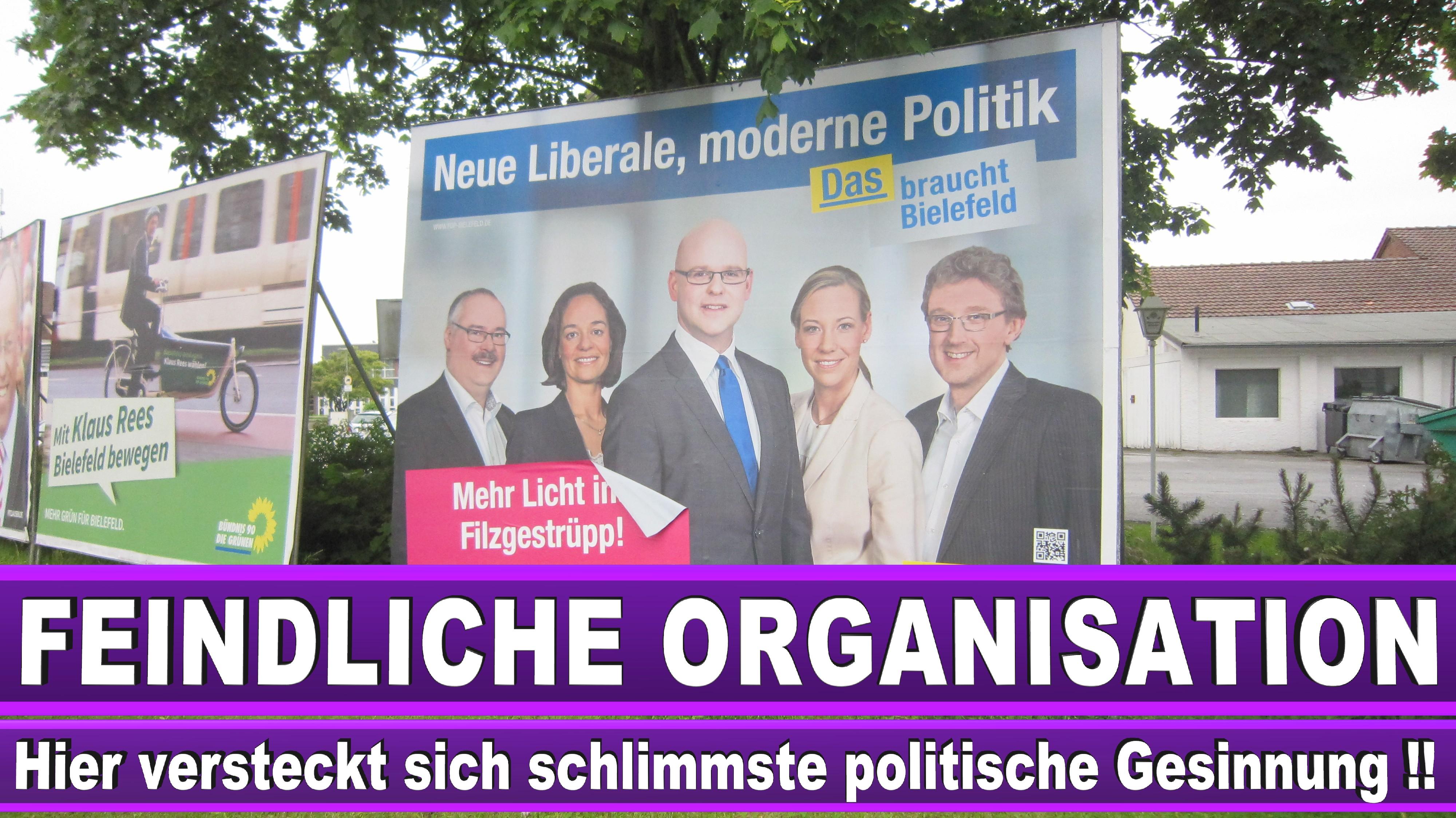 Europawahl Veranstaltungen