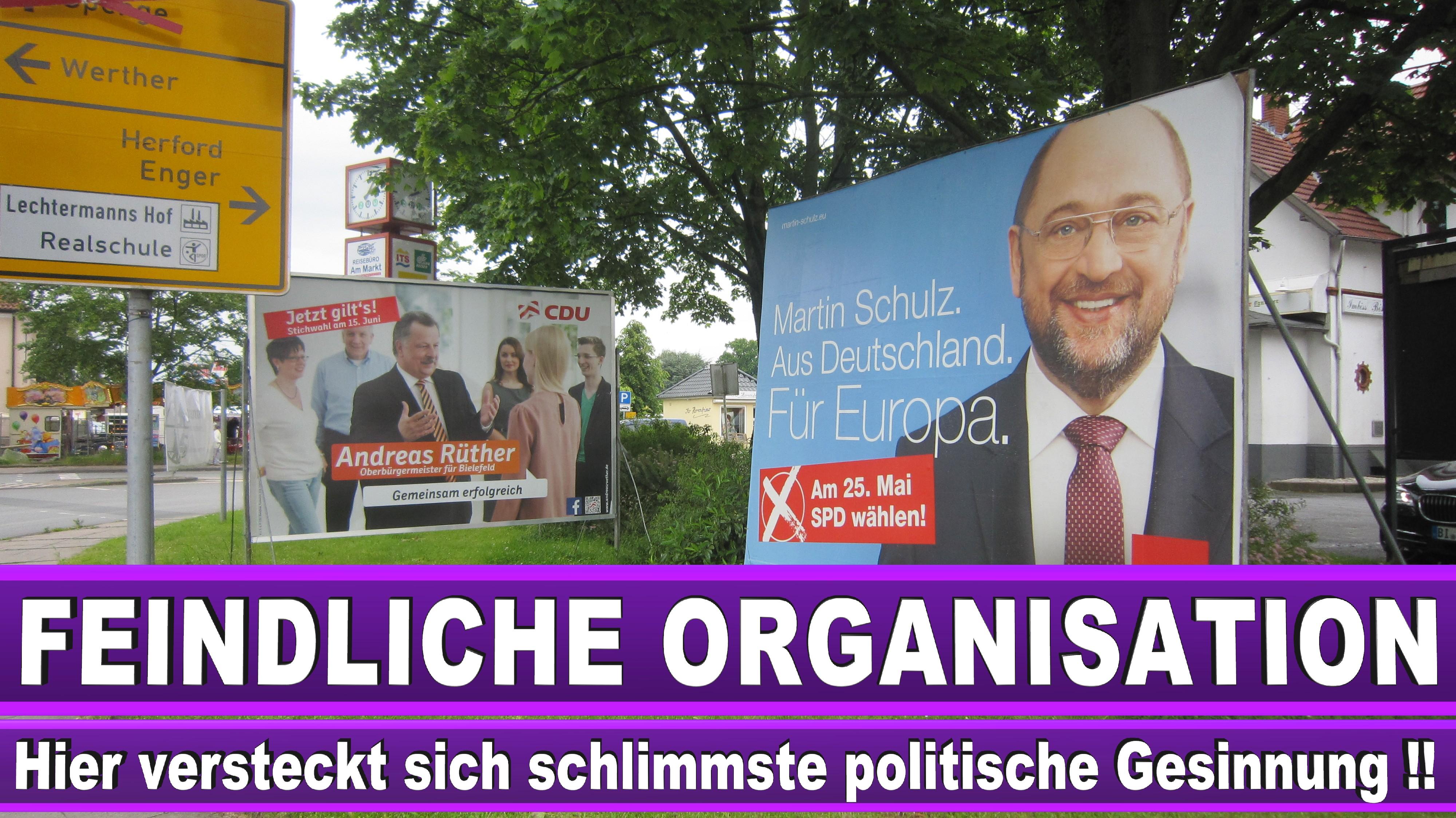 Europawahl Viersen