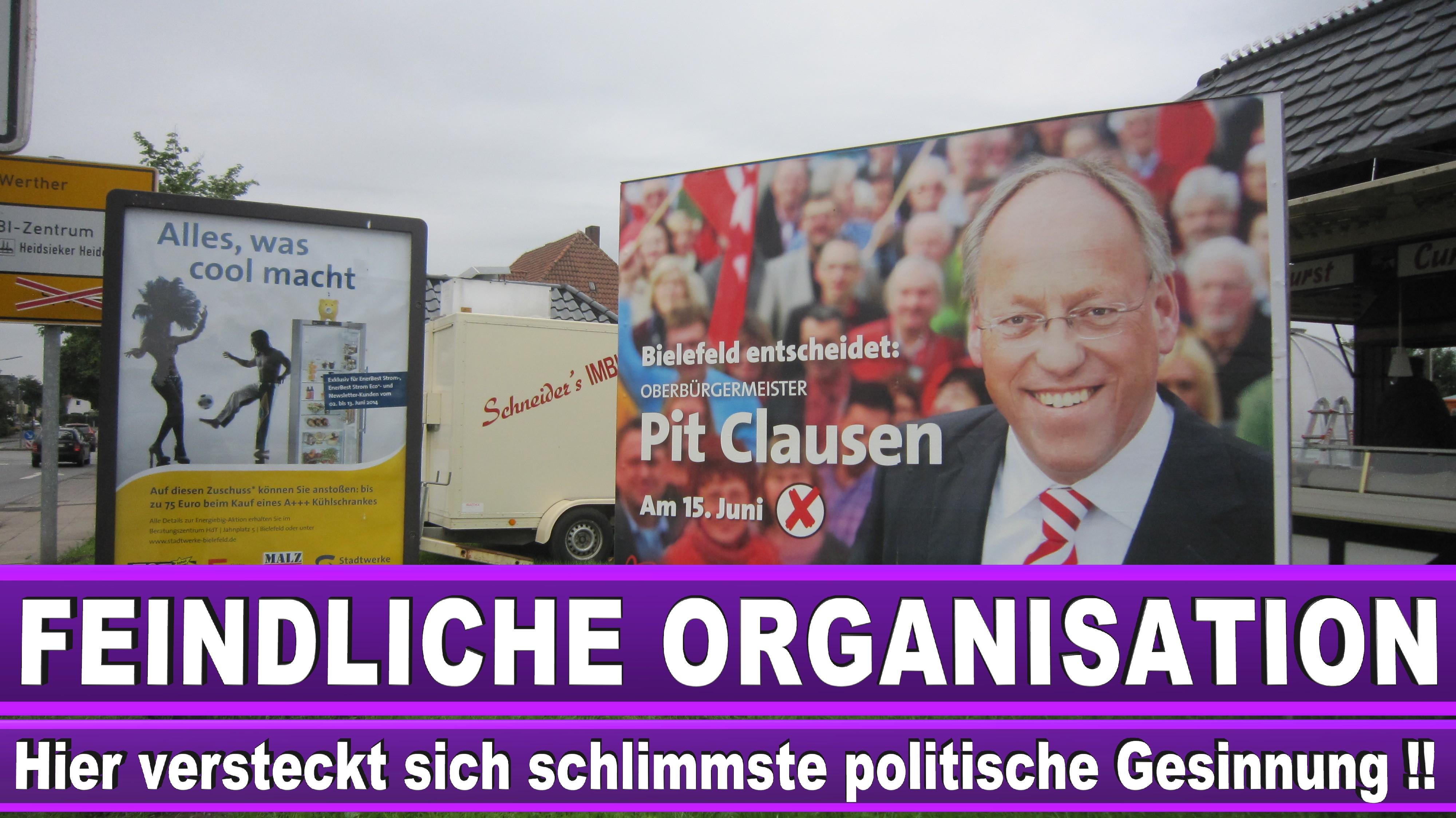 Europawahl Wahlunterlagen