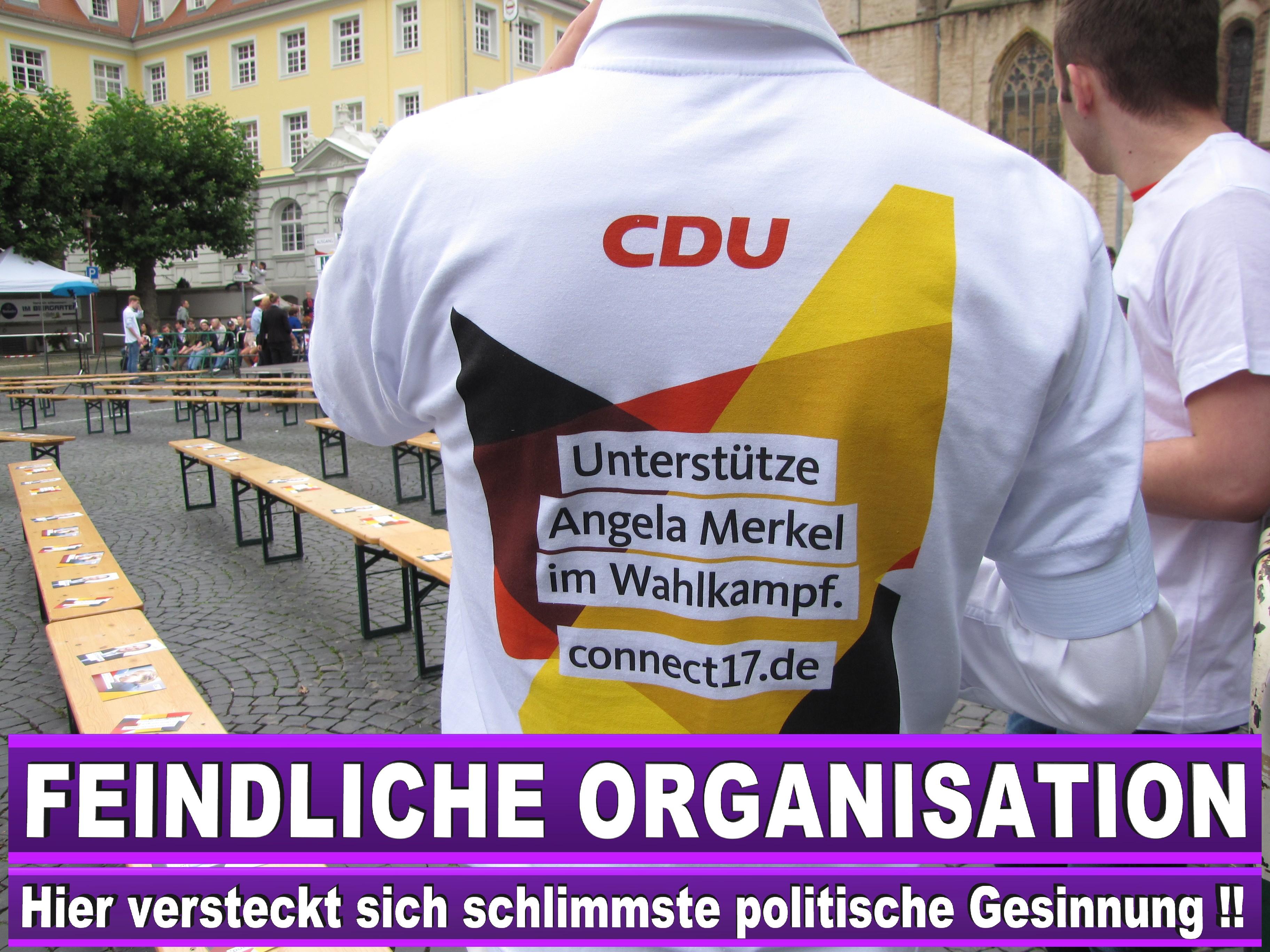 Europawahl Wuppertal