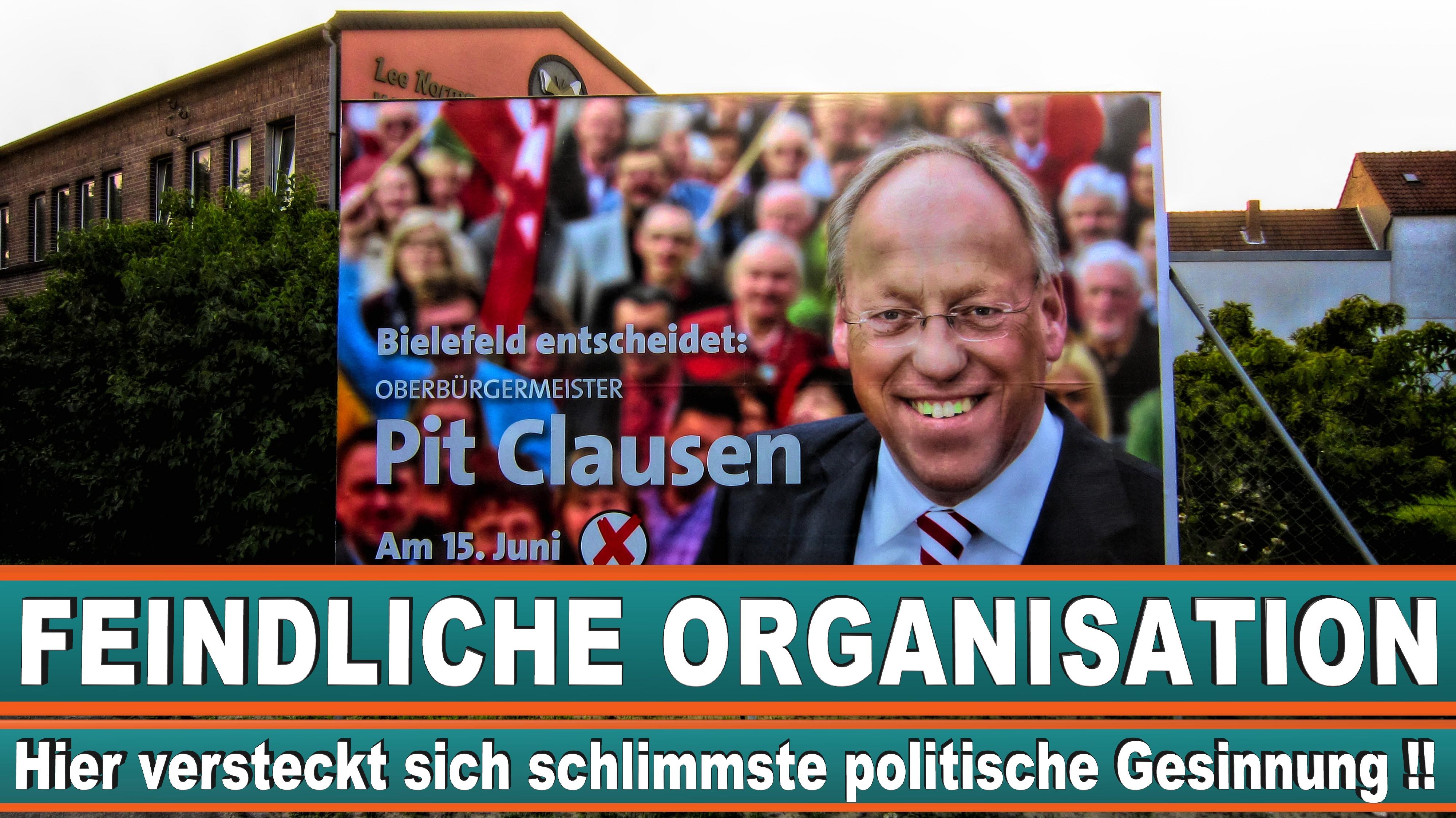 Europawahl Ziele Der Parteien